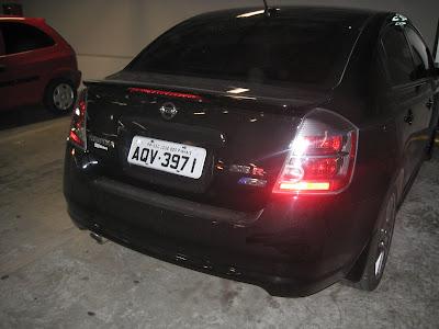 Novo Nissan