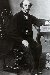 Thomas Cook - 1808/1892