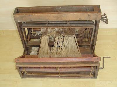 Hi, It's Terri ...: Structo Artcraft 600 Loom from eBay