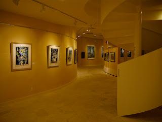 BOKUNEN ART MUSEUM