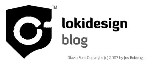Lokid design