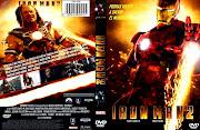 Titulo original : Iron Man 2. GENERO: ACCION Actores : Varios (iron man )