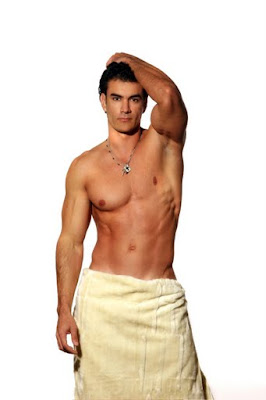 Sexy David Zepeda Photos and Wallpapers