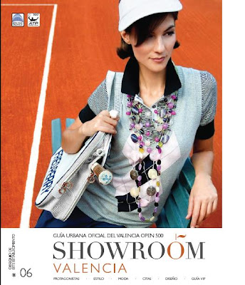 Showroom Valencia