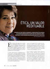 Revista Alto Nivel - Julio, 2008