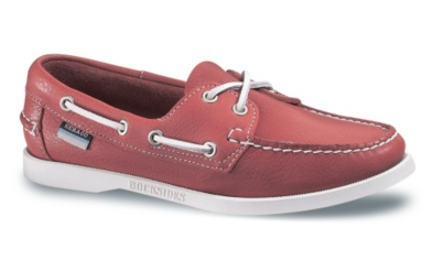 fashion over reason bringing a whole new meaning to boat shoes