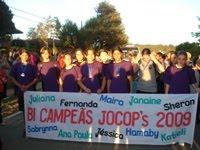 JOCP'S 2009