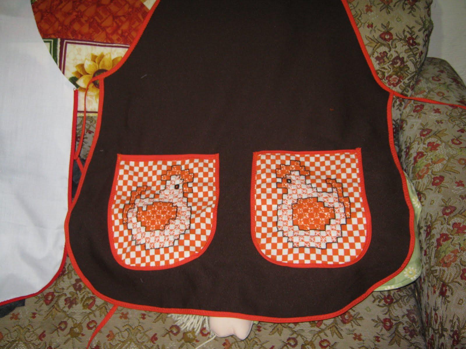 Manualidades y artesanias Salticoz: bordado español