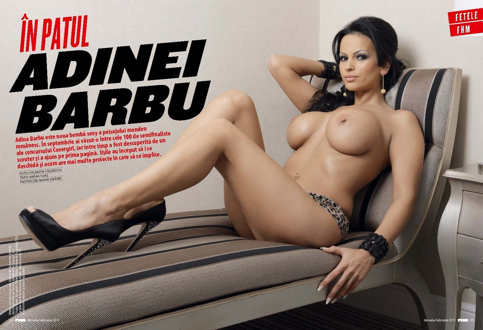 Adina Barbu Fhm