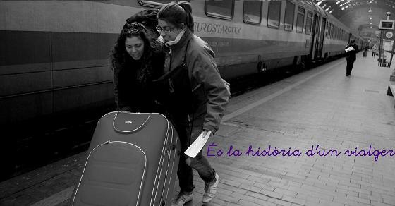 És la història d'un viatger
