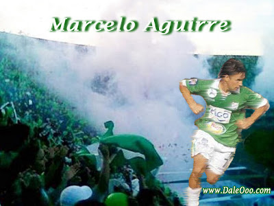 Wallpaper de Marcelo Aguirre