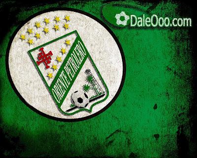 Oriente Petrolero - Wallpaper Escudo de Oriente Petrolero - Logo de DaleOoo.com - DaleOoo.com web del Club Oriente Petrolero