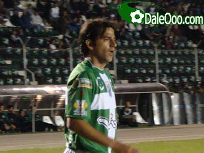 Oriente Petrolero - Gustavo Caamaño
