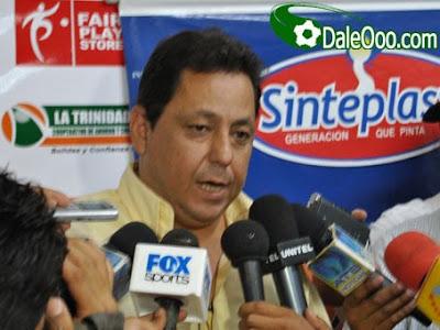 Noticias sobre Oriente Petrolero - Alvaro Velasco