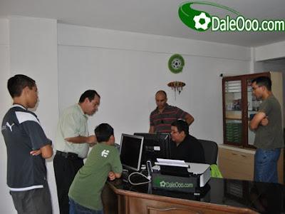 Club Oriente Petrolero - Oficina de Captación de Socios - Oriente Petrolero