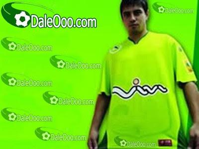 Club Oriente Petrolero - Marcelo Aguirre - Camiseta 2011 - Oriente Petrolero
