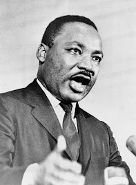 "GRANDES DISCURSOS ---  MARTIN LUTHER KING "" I Have a Dream"""
