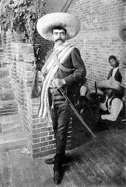 EMILIANO ZAPATA y la Revolución Mexicana