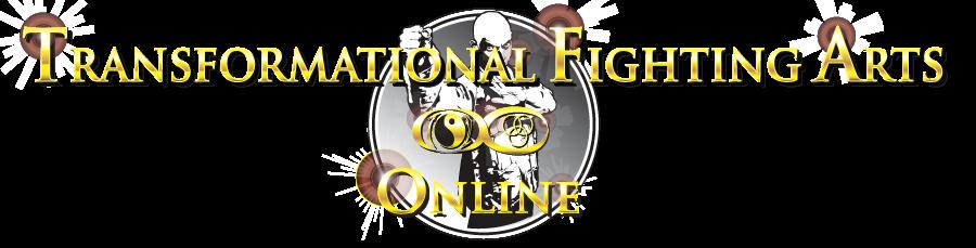 Transformational Fighting Arts Online