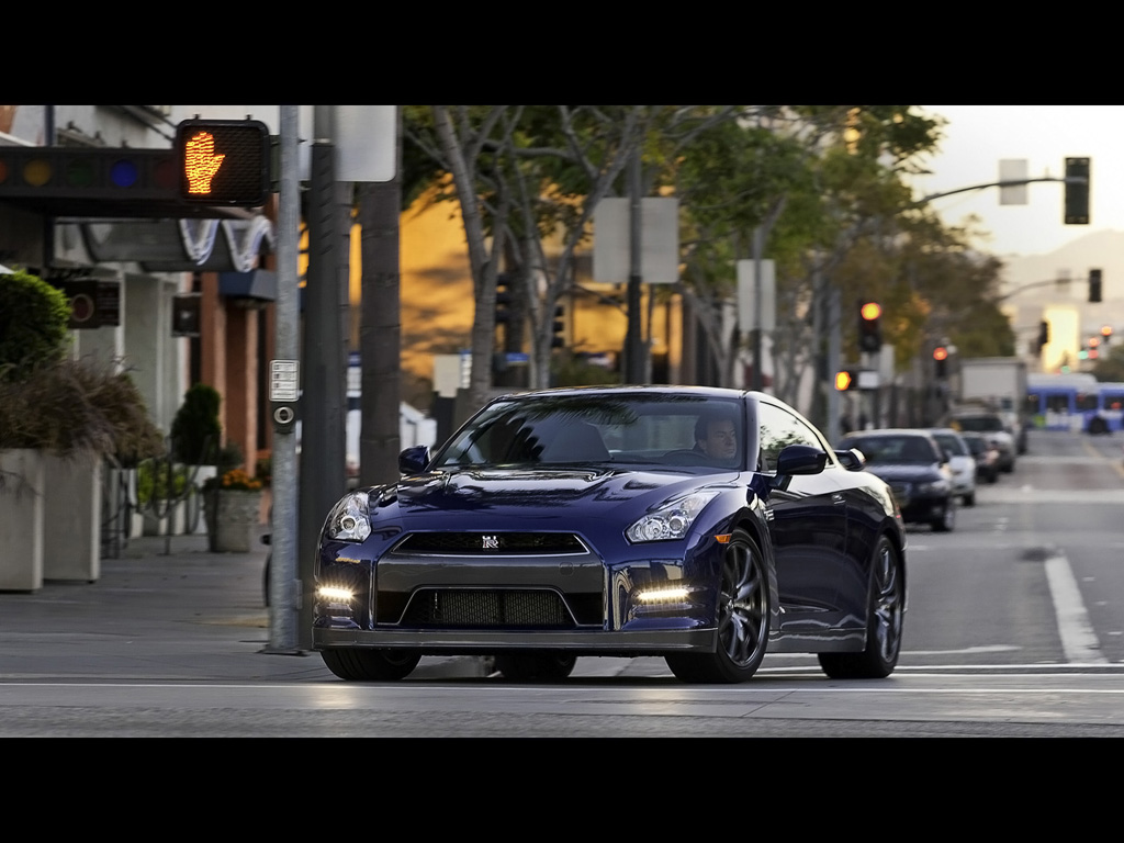 2012 Nissan GT R   Specs, Prices And Video