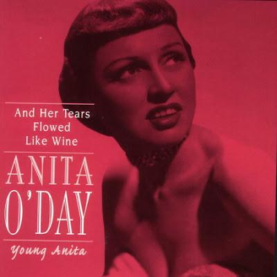 Anita O'Day - And Her Tears Flowed Like Wine