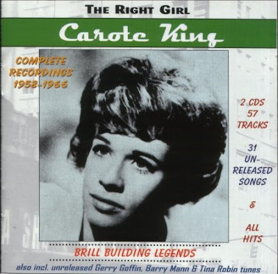 Carole King - Complete Recordings 1958-1966