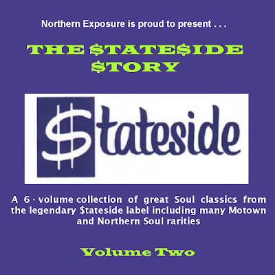 The Stateside Story - Vol 2