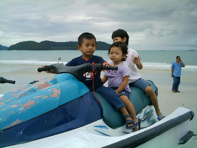 Amar & Friends