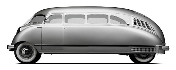1936 Stout Scarab