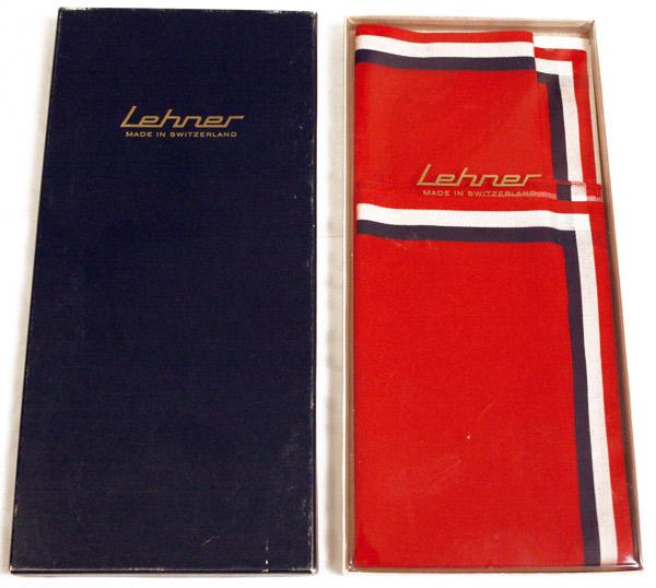 Lehner handkerchiefs