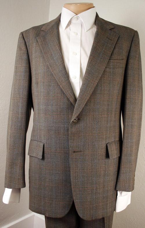 HS&M suit