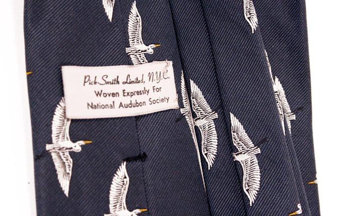 blue heron detail