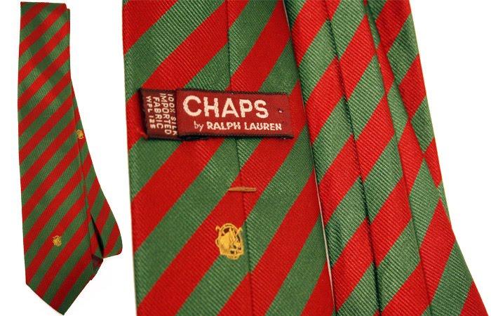 Chaps tie