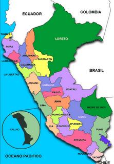 Asi es mi Perú.
