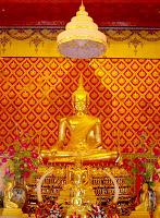 Nakhon Sawan temple