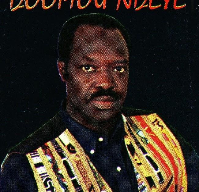 DIAL AFRICA: Pape Fall - Doomou Ndeye