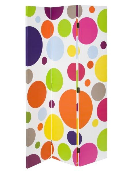Biombo personalizado decoracion y manualidades - Biombos para decorar ...