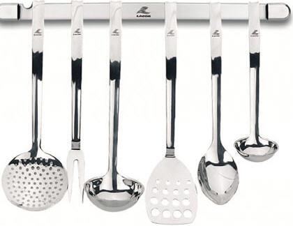 Juego de cucharones imagui for Cucharones de cocina