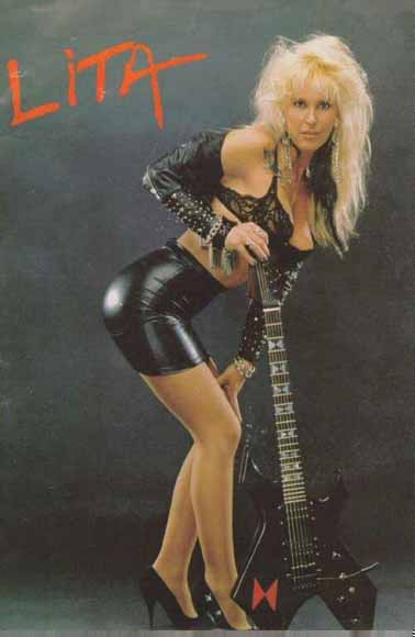 lita ford3 Stories inhabited by young, gay Indian men on the wrong side of the American ...