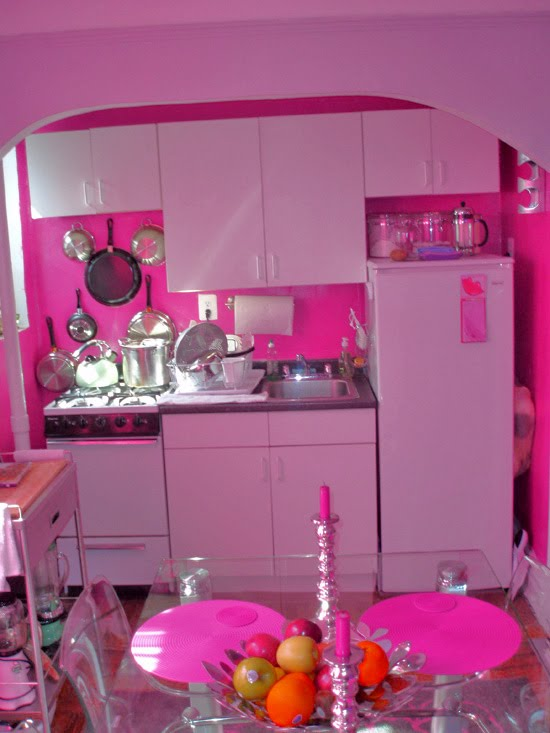 Darian Darling's kitchen