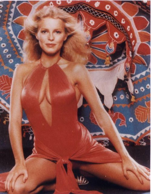 Lil Blonde Darling Cheryl Ladd Darian Darling A Guide To Life For Modern Blondes