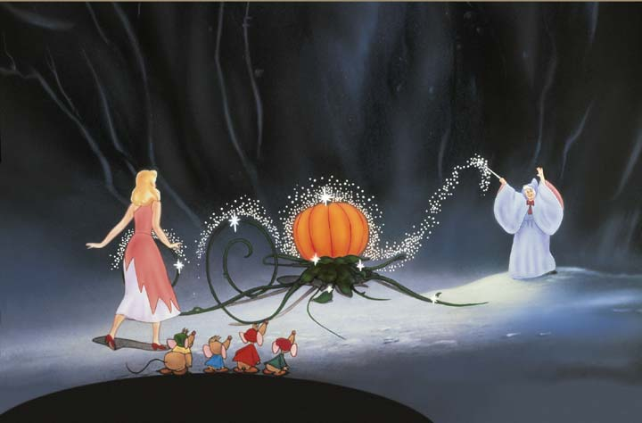 Darling Delight Bibbidi Bobbidi BLONDE Pumpkin Pie Recipe Inspired By