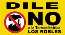 UNA CENTRAL ALTAMENTE CONTAMINANTE (GOBIERNO Bachelet APRUEBA PROYECTO - OCTUBRE 2008)