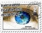 Prémio atribuido pelo amigo Dan do Brasil