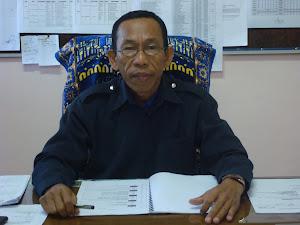 Pengetua SMK Saribas