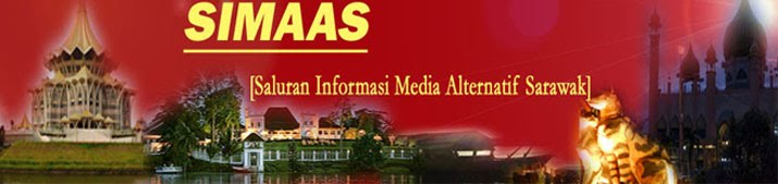 Saluran Informasi Media Alternatif Sarawak (SIMAAS) 