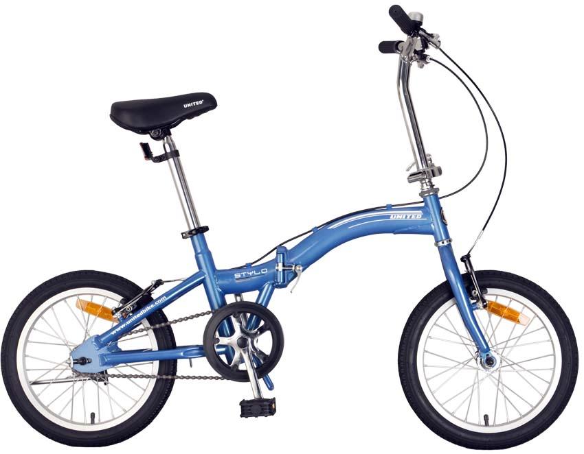 Penikmat Sore Pilih Folding Bike Atau Hybrid