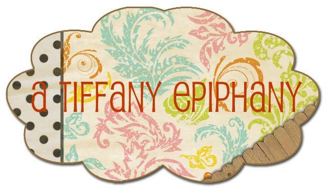 A Tiffany Epiphany