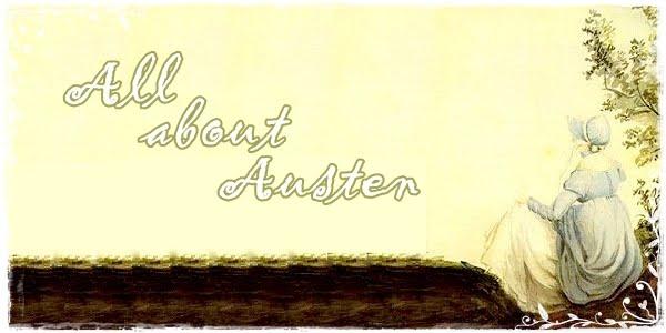 Todo sobre Austen