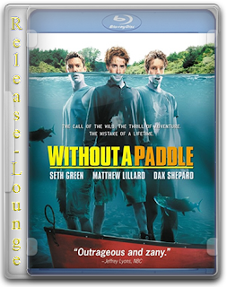 Quick File: Without a Paddle 2004